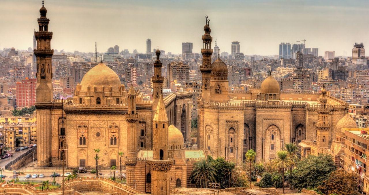 Cairo egitto
