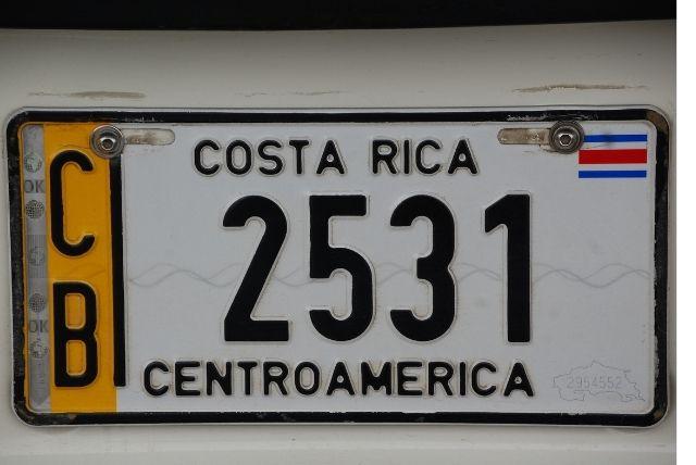 Costa Rica e Panama