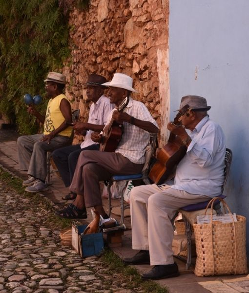 Musica Cuba