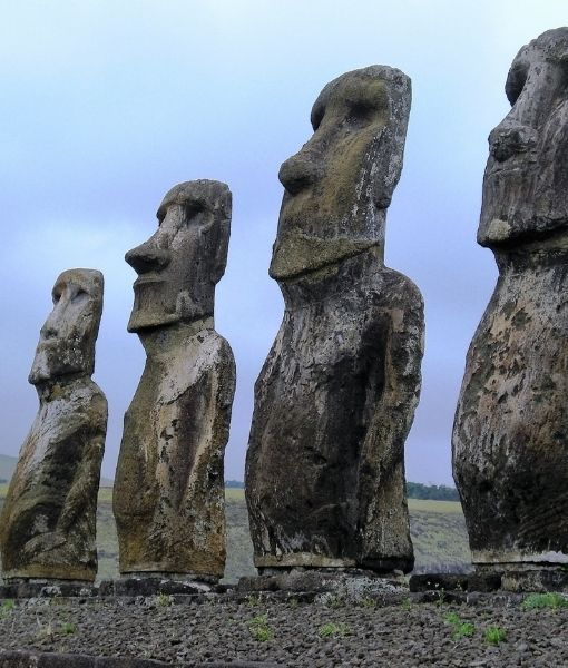 Rapa Nuj