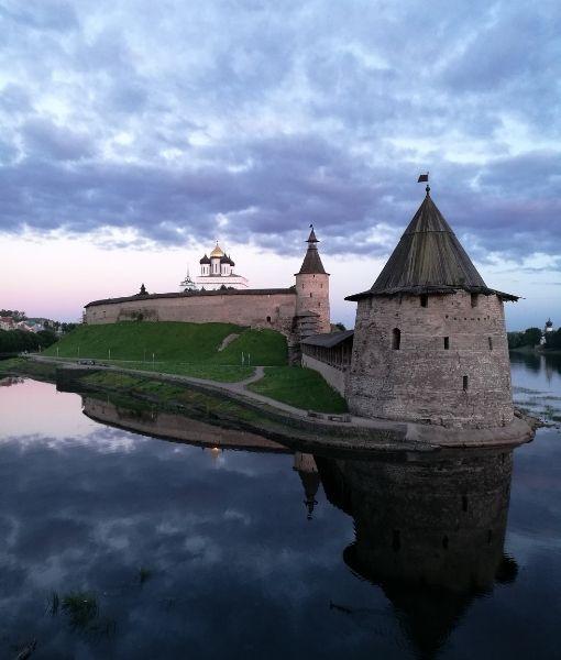 Russia del Nord