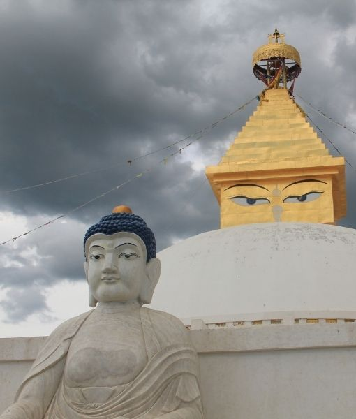Viaggio Mongolia Asia